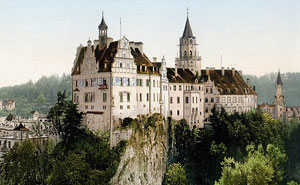 Rare Color Photos Reveal Germany In 1900 Before It Was Destroyed By Wars
