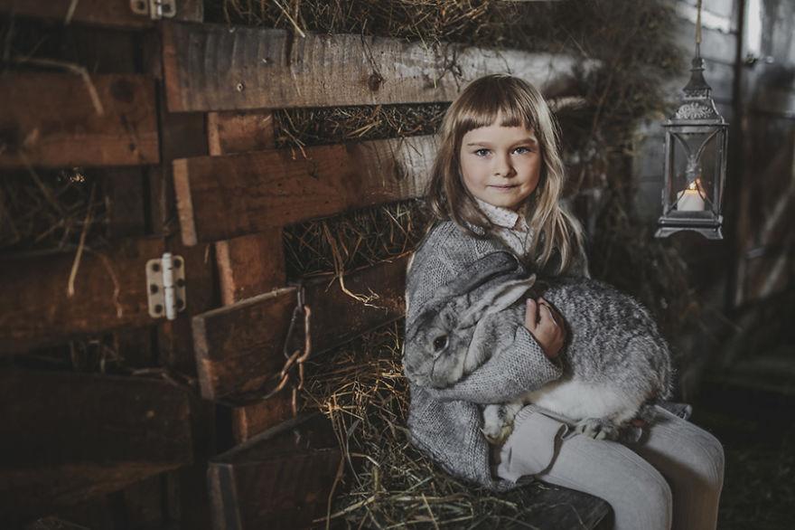 15. Kerli Sosi, Estonya