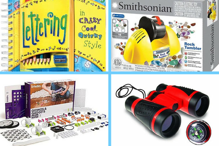 Searching For Educational Toys To Give The Kids This Christmas