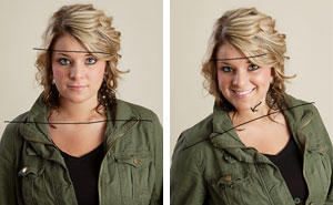 6 Secrets To Make You Look Beautiful In Photos