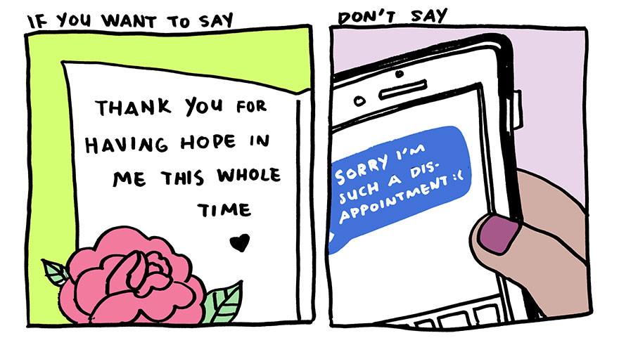 Stop Saying Sorry And Say Thank You Instead Bored Panda