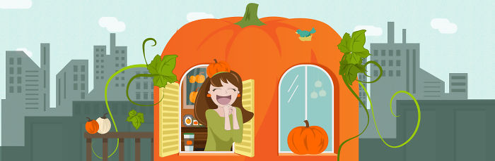 The Ultimate Guide To Pumpkin Spice Your Apartment