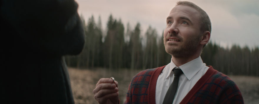 This Heartwarming Christmas Story From Finland Will Melt Your Heart
