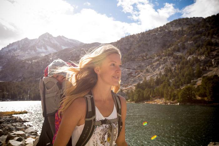Three Moms Take Their Kids On Epic Wilderness Adventures