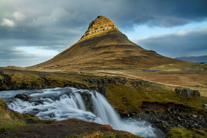 Top 18 Waterfalls Of Iceland