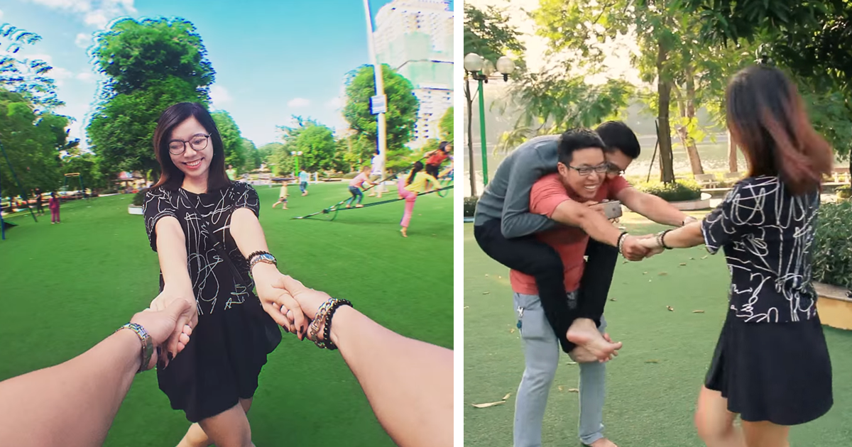 The Truth Behind Online Photos Revealed In An Eye-Opening Video