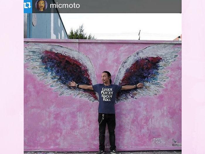 Unique Angel Wings Drawings