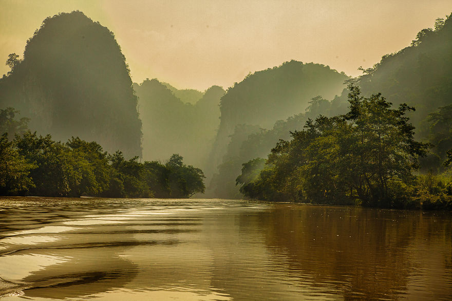 Vietnam: A Mosaic Of Contrasts By Photographer Rehahn