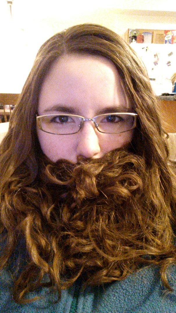 They Call Me Captain Curlybeard