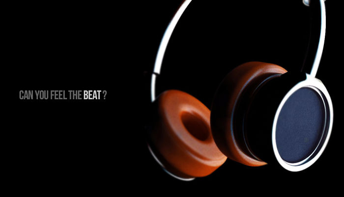 Worlds First Magnetic Headphones!