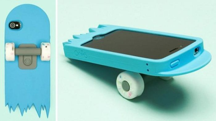 +of 10 The Most Creative Iphone Covers