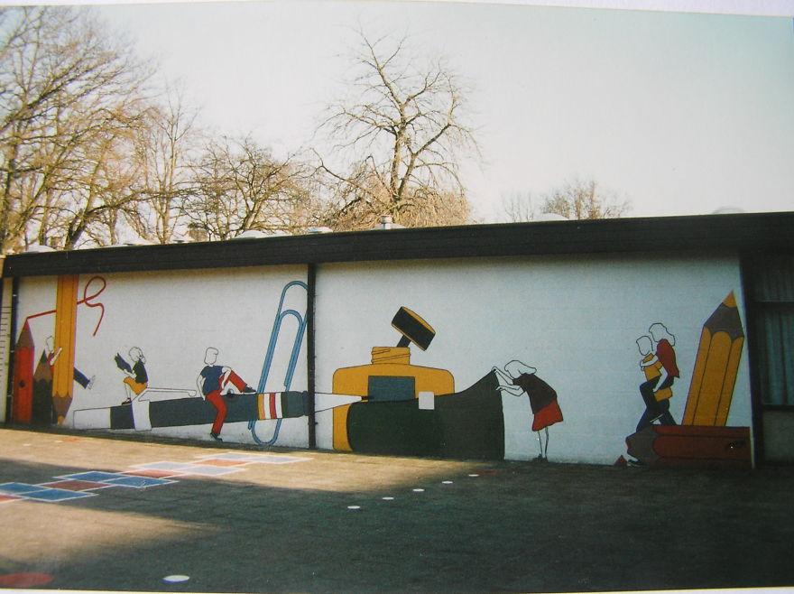 Schoolkids ('78)