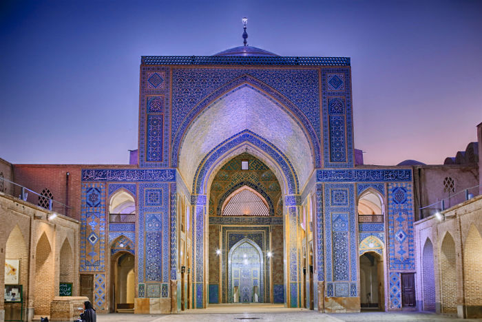 Why You Should Visit Iran Now
