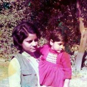 Mandira Moddie