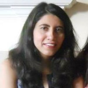Priya Jakhmola