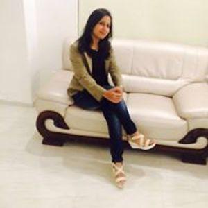 Reshma Rawat