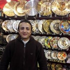 Ahmed Napeah