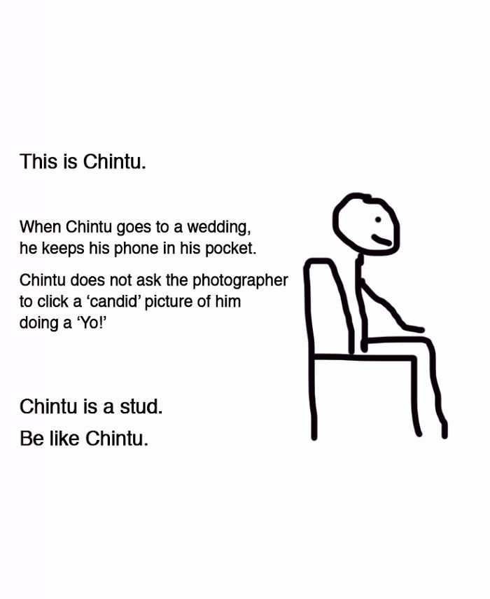 In India Bill Becomes Chintu.