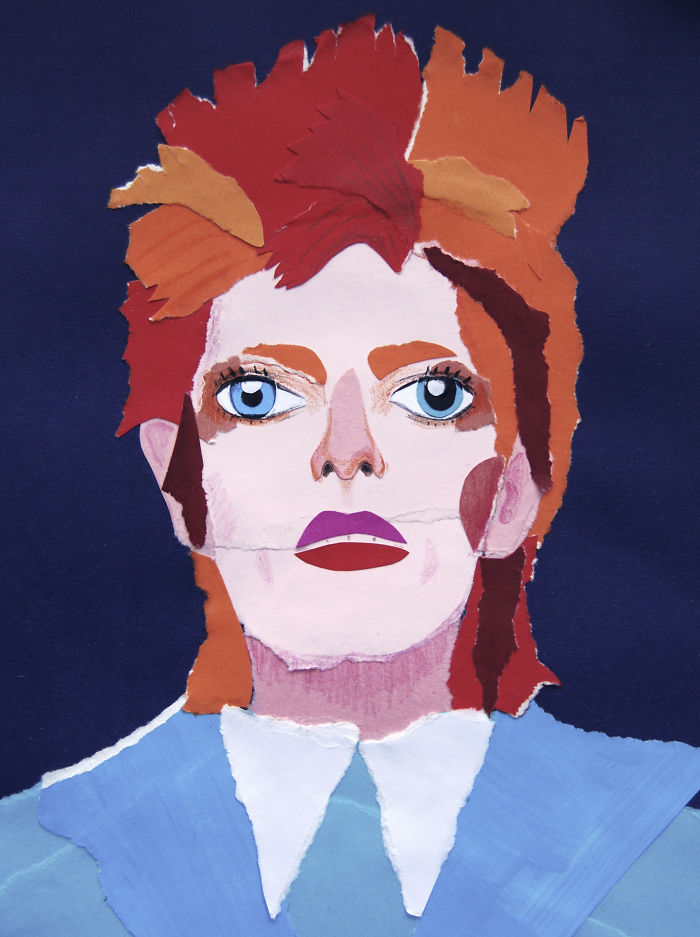 Bowie Returned To His Planet. We´ll Miss You.