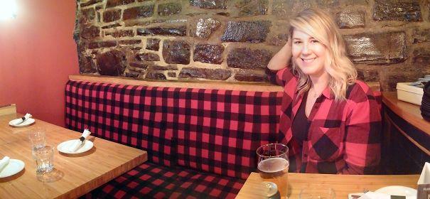 Pub Camouflage.