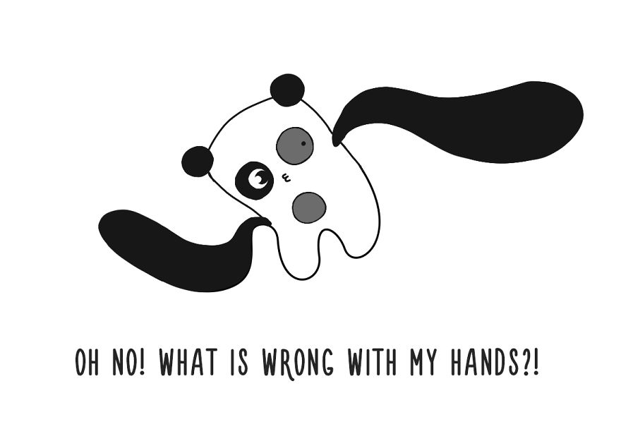 What's Wrong With Panda
