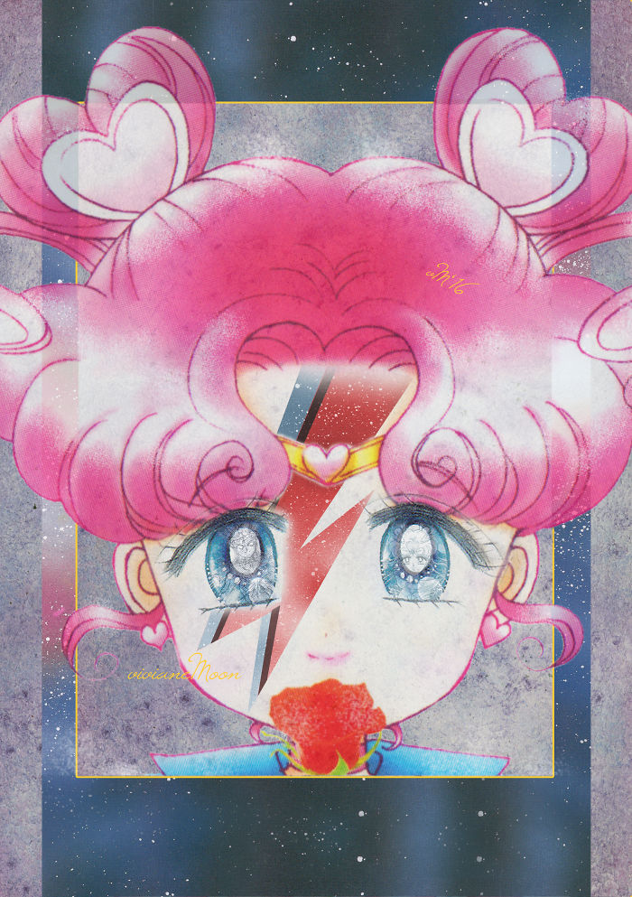Sailor Ziggy