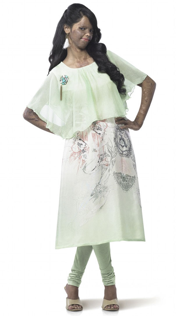 acid-attack-survivor-laxmi-fashion-model-india-23