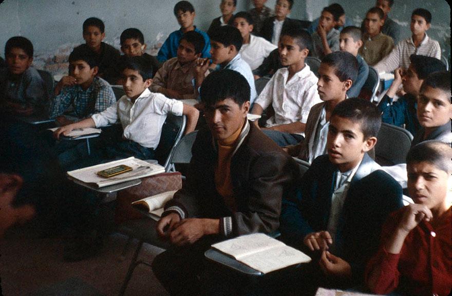 Indoor Class