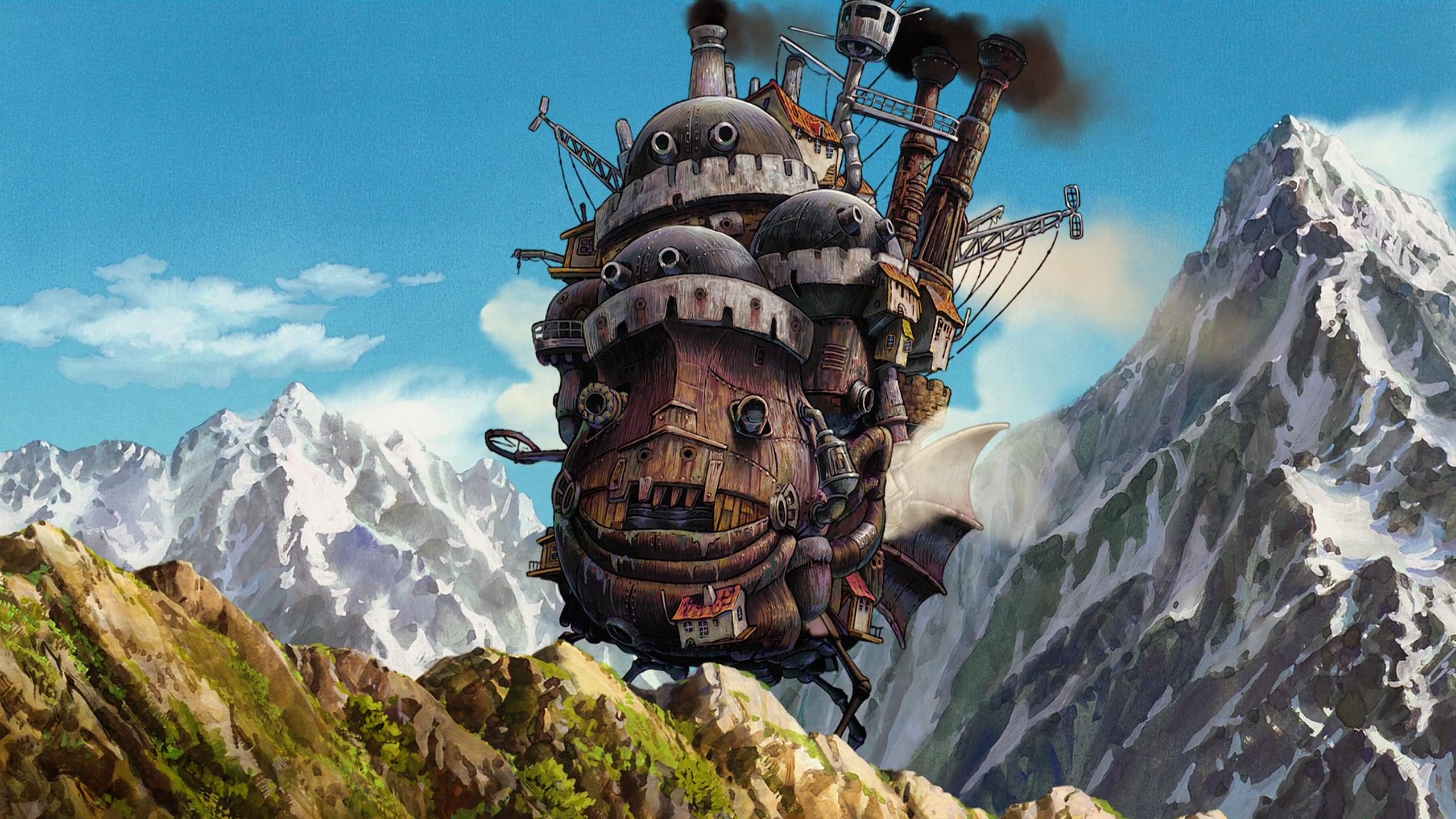 Image result for Miyazaki