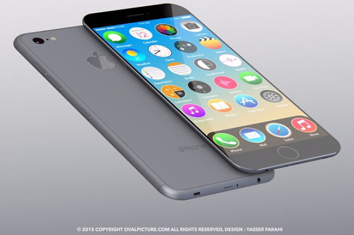 Apple Iphone 7 Plus Specifications Leaked Out!!