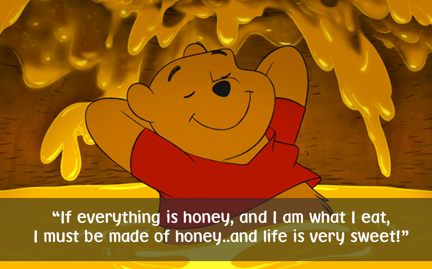 Celebrate Winnie The Pooh S Day With 22 Of His Best Quotes Bored Panda