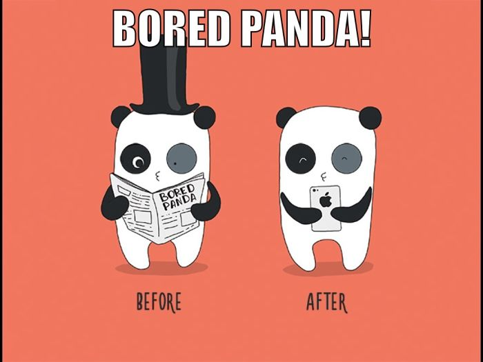 Bored Panda Lovers! Let's Show Love For Bored Panda Staff!