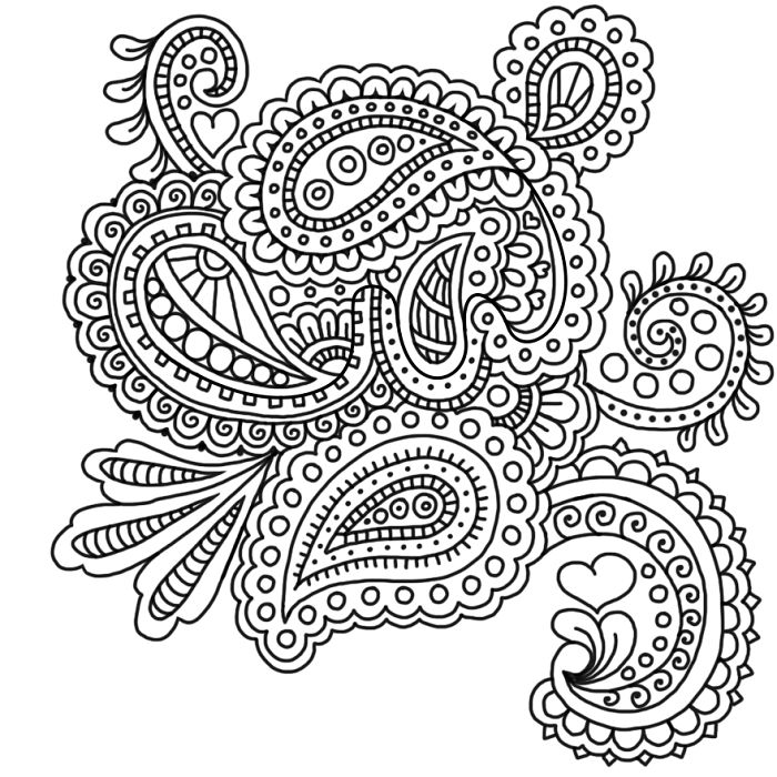 This Is How I Doodle.