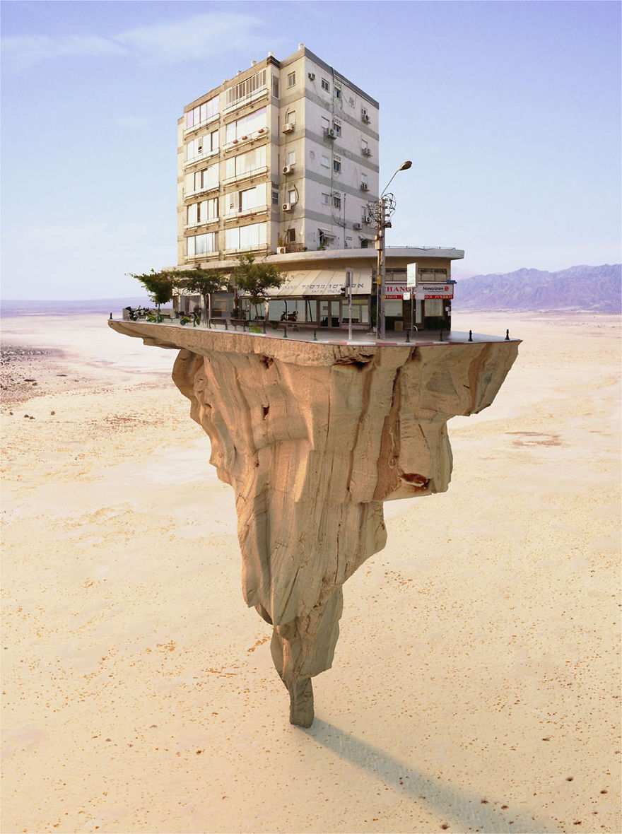 Impossible Buildings
