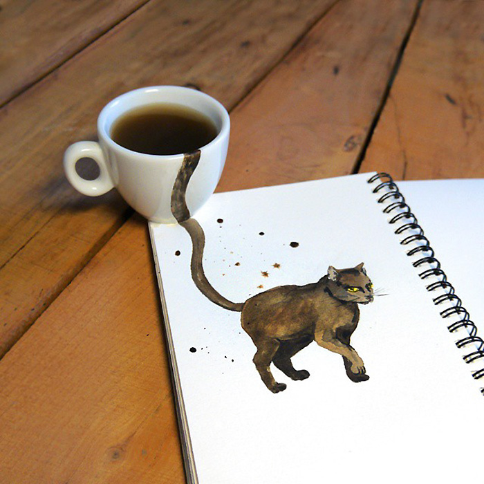 coffee-paintings-cats-elena-efremova-12