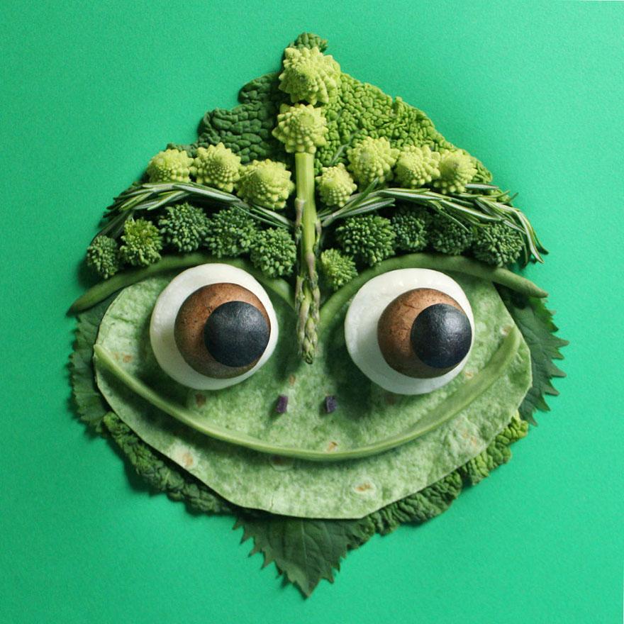 disney-food-art-animals-erin-jang-5