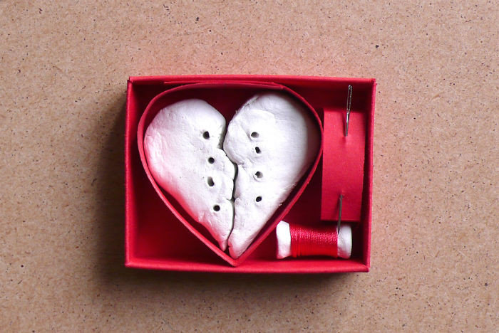 Don't Forget Your Broken Hearted Friend On Valentines – The Best Gifts For People Breaking Up