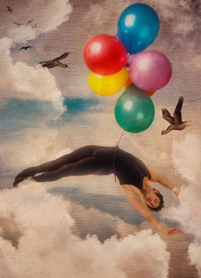Dreamscapes Of Dance
