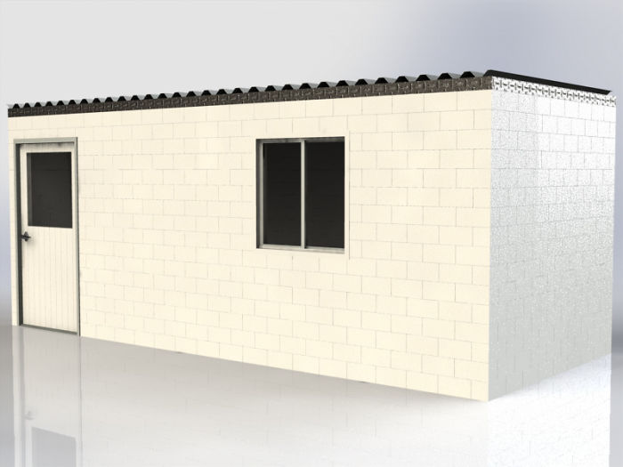 Forget About Lego Heads. You Can Now Create Your Own Lego House
