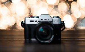 El Bokeh Wall: How To Make Gorgeous Backgrounds Using Aluminum Foil