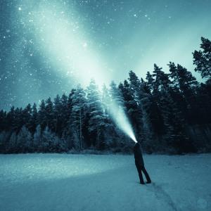 I Captured The Finnish Night Sky