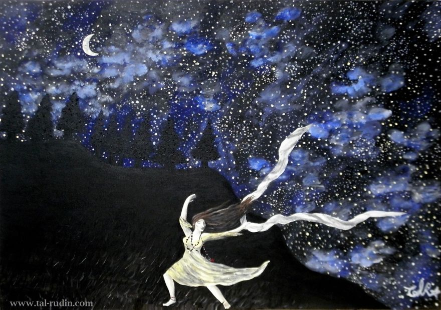 art inspired by dreams art inspired by dreams i make art ...
