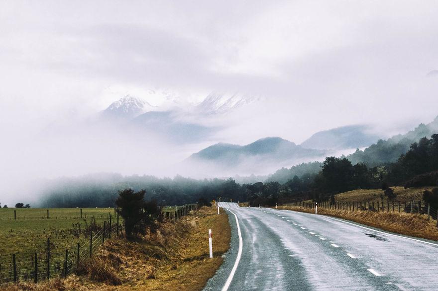 I Photographed The Breathtaking Roads Of New Zealand