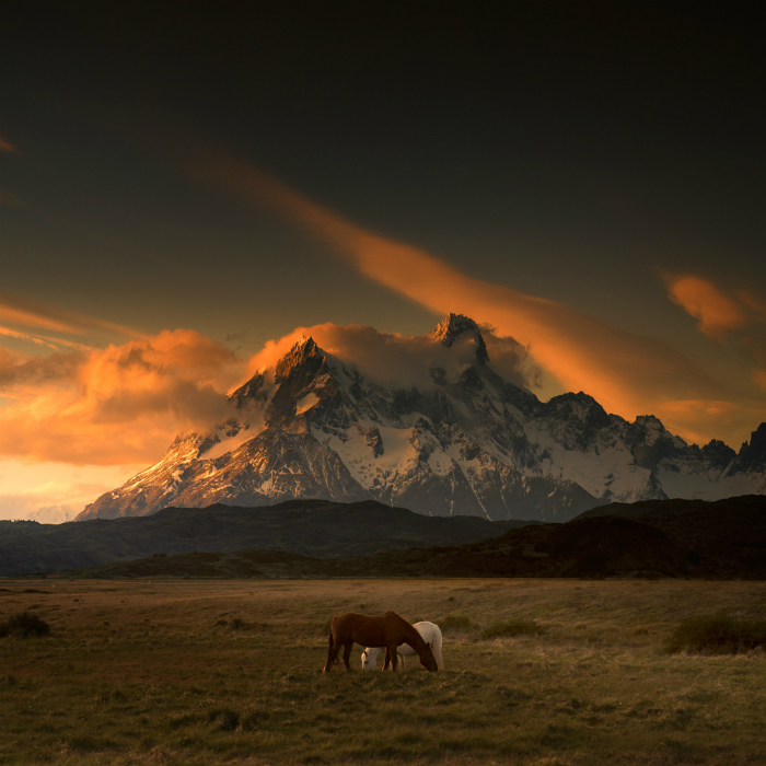 Photographer Travels To The Edge Of The World To Capture The Breathtaking Beauty Of Patagonia