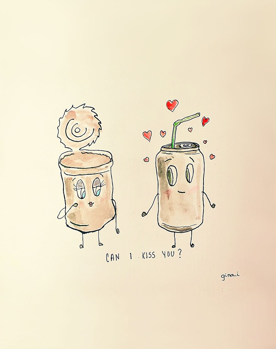 Loves A Punny Thing So I Created These Love Puns Bored