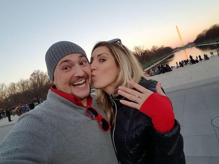 My Secret Stop-Motion Marriage Proposal