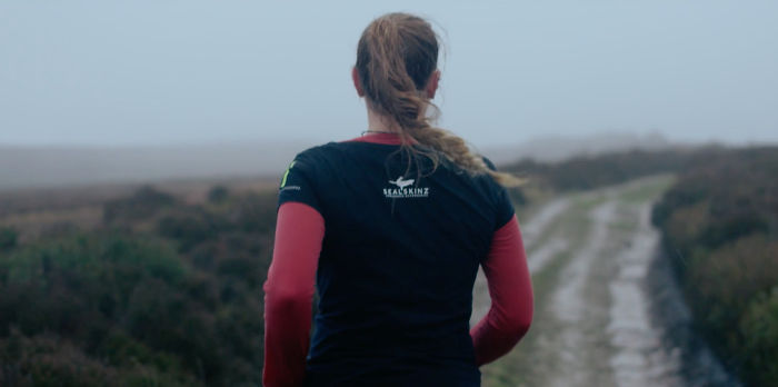 New Film Shows How Running Saved My Life