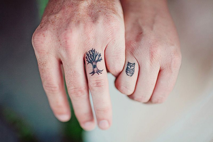 79 Minimalist Tattoo Ideas That Will Inspire You To Get Inked