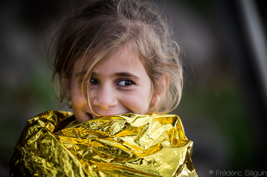 Smiles in Exile – Syrian Children Can Tell It All, Smiles in Exile – Syrian Children Can Tell It All