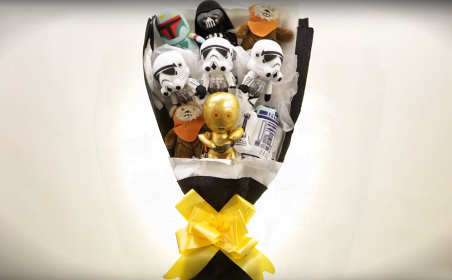 star-wars-bouquet-valentine-day-gift-ideas-9